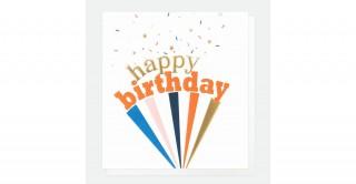 Happy Birthday Ray Card