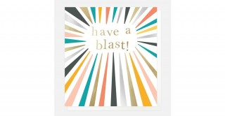 Have A Blast! Card