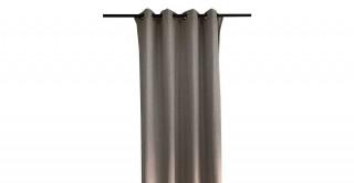 Bream Chinille Curtain Beige