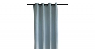 Bream Chinille Curtain Lt. Blue