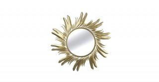 Surray Mirror Gold