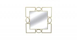 Freeda Mirror Gold 61 cm