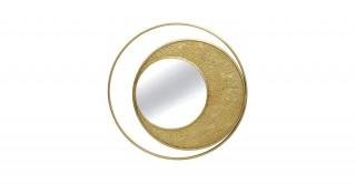 Core Mirror Gold