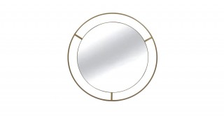 Sully Mirror Gold
