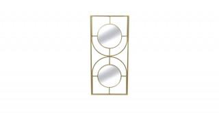 Astoria Mirror Gold 76 cm