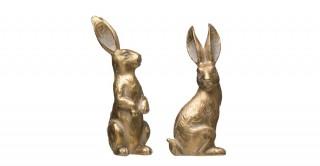 Resin Rabbit 2 Styles (Random 1 pc)