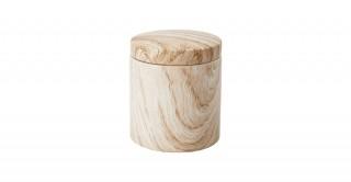 Maple Cotton Box