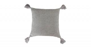 Tina Tassel Cushion 45 cm