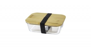 Typhoon Pure Glass Lunch Box