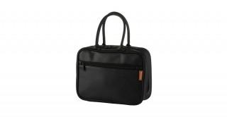 Typhoon Pure Black Lunch Bag