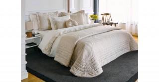 Dior 5Pc Bridal Comforter Set Gold 260 x 270