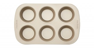 From Scratch 6 Muffin Tray