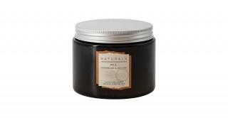 Cedarwood Jar Candle