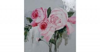Rosa Handmade Oil Painting