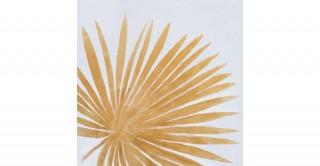 Palm Handmade Oil Painting