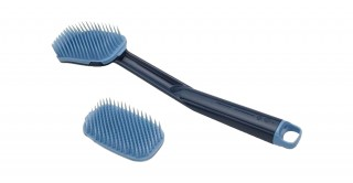CleanTech Washing-up Brush with Spare Head