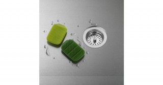 CleanTech Washing-up Scrubber (2-pack)