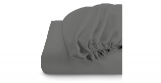 Cotton Fitted Sheet 140 x 200 cm