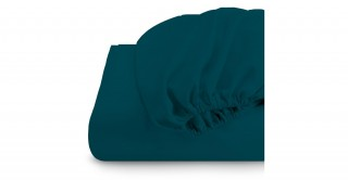 Cotton Fitted Sheet 200 x 200 cm