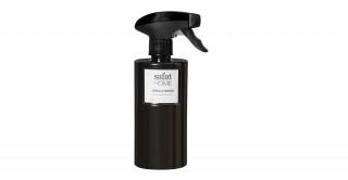 Vanilla Wood Room Spray Black