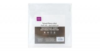 Waterproof Mattress Protector 180 x 200 cm