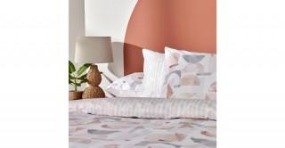 Kirby 2PCs Cotton Pillowcase 50 x 75
