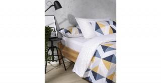 Milan 2PCs Cotton Duvet Set 135 x 200