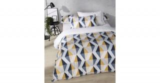 Milan 3PCs Cotton Comforter Set 200 x 200