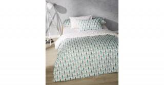 Crysler 3PCs Cotton Comforter Set 240 x 260