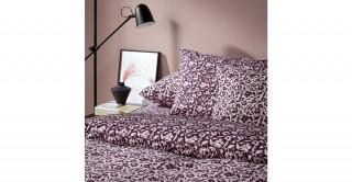 Cassie 2PCs Cotton Pillowcase 50 x 75