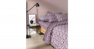 Cassie 2PCs Cotton Duvet Set 135 x 200