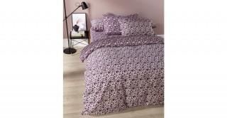 Cassie 3PCs Cotton Comforter Set 240 x 260
