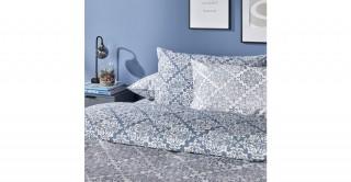 Morocco 2PCs Cotton Pillowcase 50 x 75