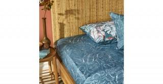 Havana 1PCs Cotton Sheet 150 x 200