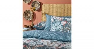 Havana 2PCs Cotton Pillowcase 50 x 75