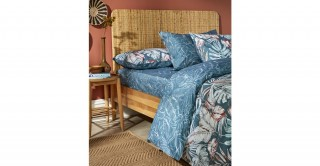 Havana 3PCs Cotton Duvet Set 240 x 260