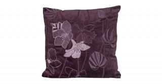 Frontier Velvet 45x45 Cushion