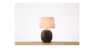 Yohan Table Lamp 35 x 18 x 57 cm Brown
