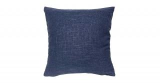 Bream Chinille Cushion Blue