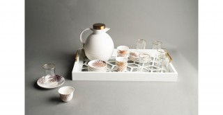 Ramadan Bundle Fleur Tea & Coffee Set