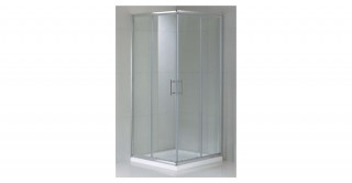 Corner Shower Box 90X90X190
