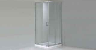 Corner Shower Box 90X90X190