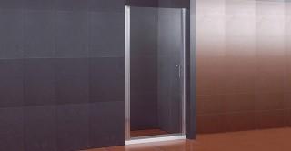 Swing Shower Screen 90X190CM