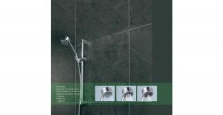 Kludi Rak Prime Shower Set