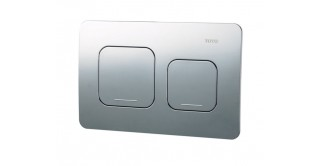 TOTO Traditional Push Plate
