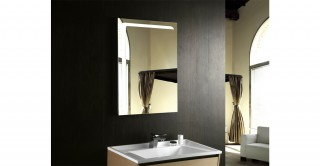Claredom Wall Mirror With Light