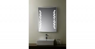 Soren  Wall Mirror With Light