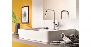 Kludi Pure&Easy Basin Mixer