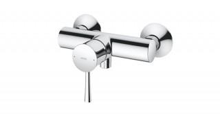 TOTO LN Series Shower Mixer