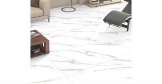 Arabiscato 80x160 Floor Tile